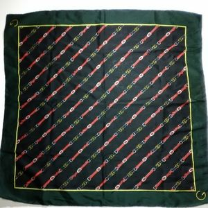 Gucci Pocket Square Scarf